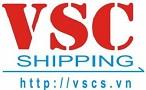 Dịch vụ giao nhận VSC