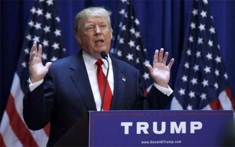 Mỹ sẽ thâm hụt thương mại do Donald Trump làm Tổng thống