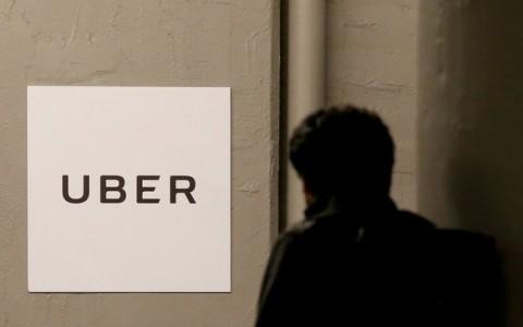 Uber Giấc mơ khởi nghiệp Mỹ trở thành Ác mộng văn hóa của thế giới