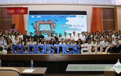 Gala chung kết GLogistics 2017