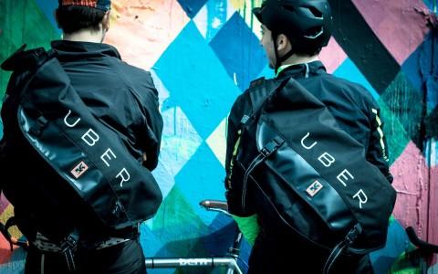 Uber Từ Giấc mơ khởi nghiệp Mỹ trở thành Ác mộng văn hóa của thế giới