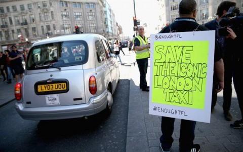 CEO Uber tại London cũng vừa từ chức giữa cơn khủng hoảng