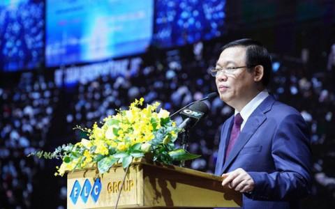 """Logistics Việt Nam đang """"ngược"""" với thế giới"""