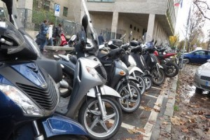 Learn what not banned from the Italian motorcycle?