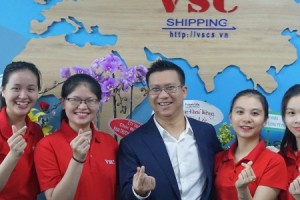 Công ty TNHH Vận chuyển VSC – Khai trương cơ sở mới