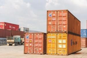 Thị trường cho Thuê vỏ Container
