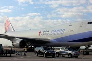 Giá cước vận tải đã tăng 20% so với trước COVID-19