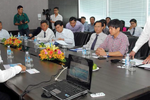 Vietnam Logistics Review:Boosting up researches on hi-tech product
