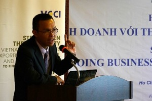 Vietnamese exports EU trade pact to increase exports to Euro