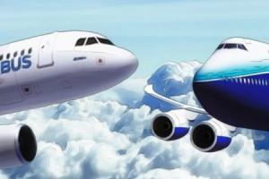 """Mô hình Logistics căn bản này đã giúp Boeing """"vượt mặt"""" Airbus trong cuộc đua thế kỷ"""