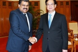 Vietnam, India to boost maritime cooperation