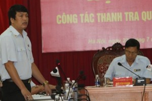 Vietnam working with Singapore to recover corrupt official's illegal property