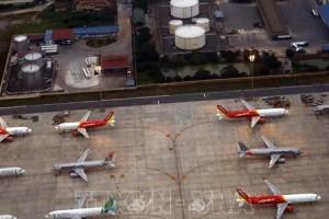 Bộ Giao thông Vận tải kiến nghị Chính phủ chưa xem xét lập hãng hàng không mới